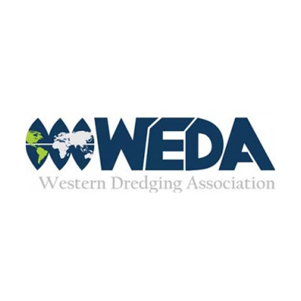 Western Dredging Association | WEDA | Dutra Group