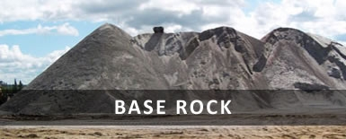 Dutra Group | Material Product Base Rock