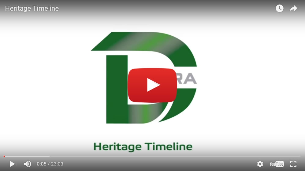 Heritage Timeline | Dutra Group | YouTube Video